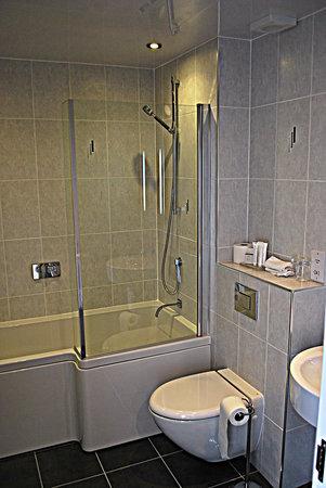 The Aberlour Hotel: En-suite