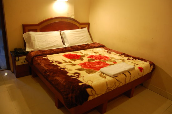 R K Residency Hotel