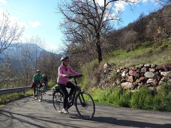 Verdebike: Ruta Cultural del Solano