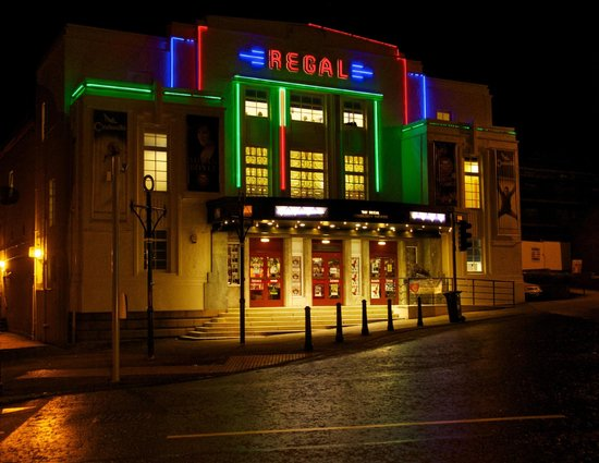 Regal Community Theatre