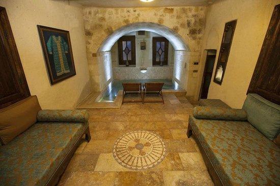 Kayakapi Premium Caves - Cappadocia : 106 - Arabaci Köylü Mehmet Evi