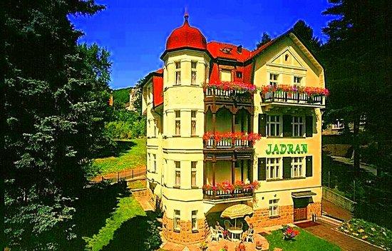 Photo of Spa Hotel Jadran Karlovy Vary