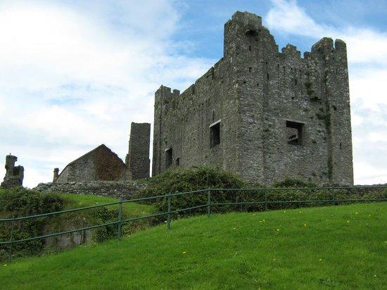 Greencastle Royal Castle照片