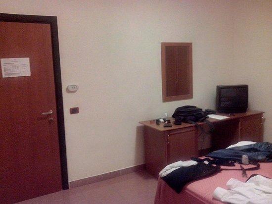 Pamaran Hotel: Camera 110