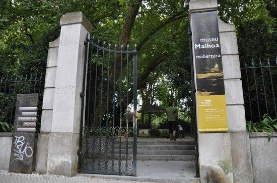 Residencial Dom Carlos: Entrada Principal Parque