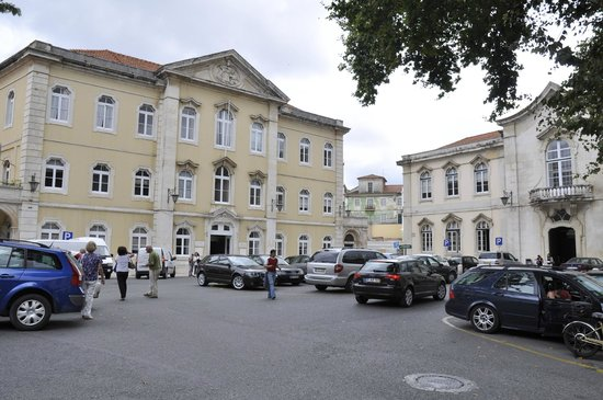 Residencial Dom Carlos: Hospital Termal