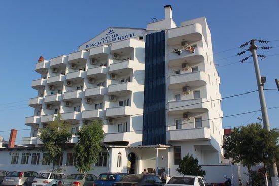 Aytur Beach Club Hotel