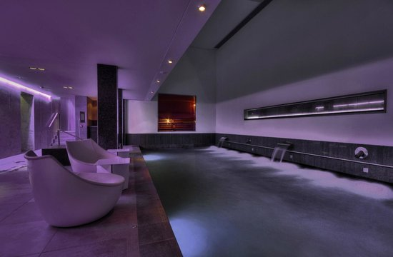 Glasgow, UK: Spa at Blythswood Square Pool