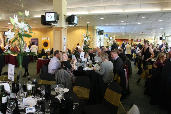 Newcastle Racecourse: Any winners folks?