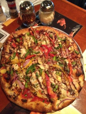 Natalie's Coal Fired Pizza