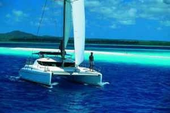 Sailacat Boat Charters