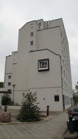 NH Berlin Treptow: NH Berlin-Treptow