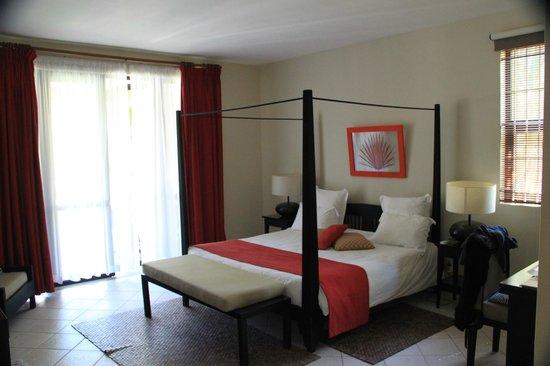 Le Sakoa Hotel : Camera