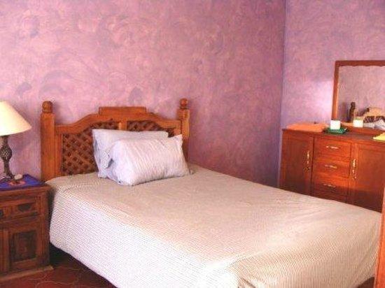 Casa de la Vista: One of the rooms