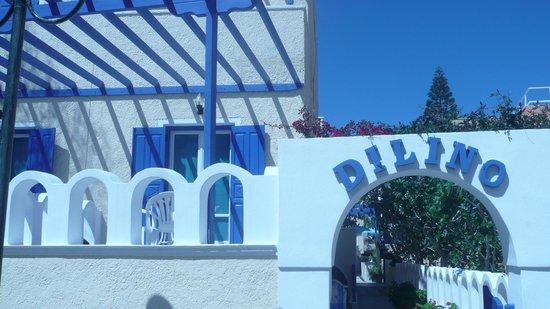 Hotel Dilino: 1