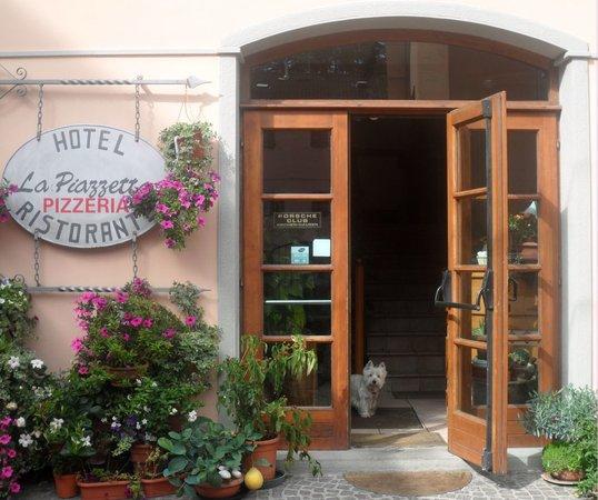 Hotel La Piazzetta