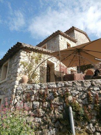 Le Mas de Beauplan : Une très jolie demeure
