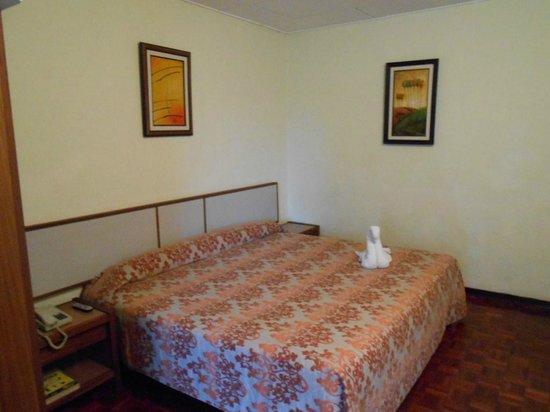 Hotel Villa Tournon: Foto de la habitacion