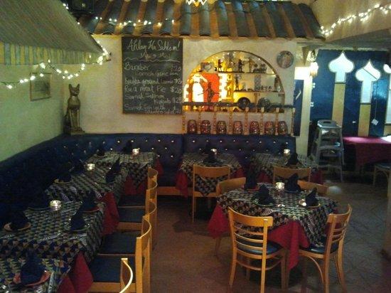 Al Masri Egyptian Restaurant San Francisco Ca Reviews