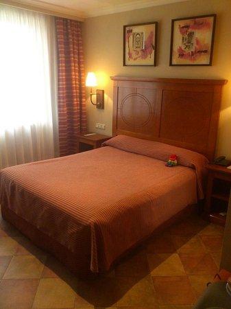 Hotel Villava Pamplona: Hab. 310