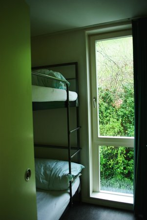 Hotel Landhaus: chambre double