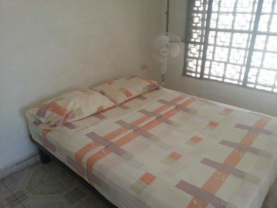 Hostal Casa Nico: HABITACION PRIVADA SENCILLA
