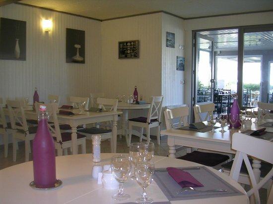 Restaurant Le Trousse Chemise Aux Portes