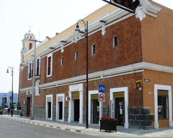 Hotel Casa de Oracion San Jose