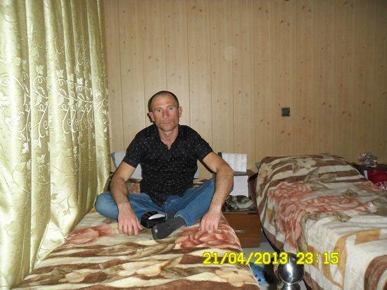 Kosar Hotel: moy nomer