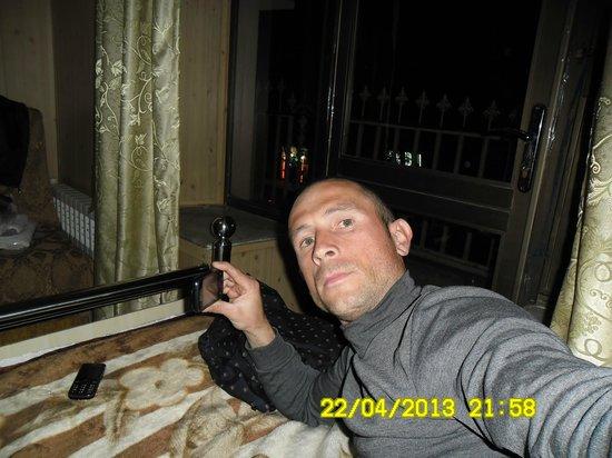 Kosar Hotel: ya v nomere