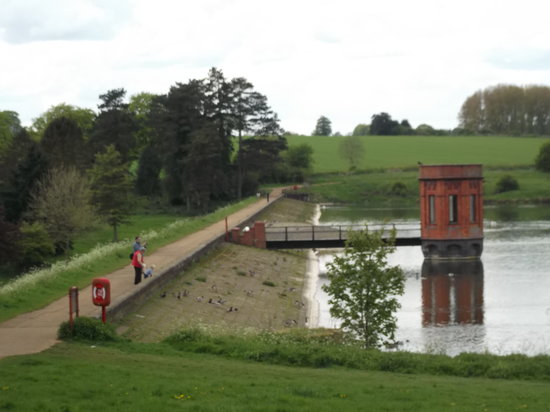 Ecton United Kingdom  city photo : ... Country Park Picture of Sywell Country Park, Ecton TripAdvisor