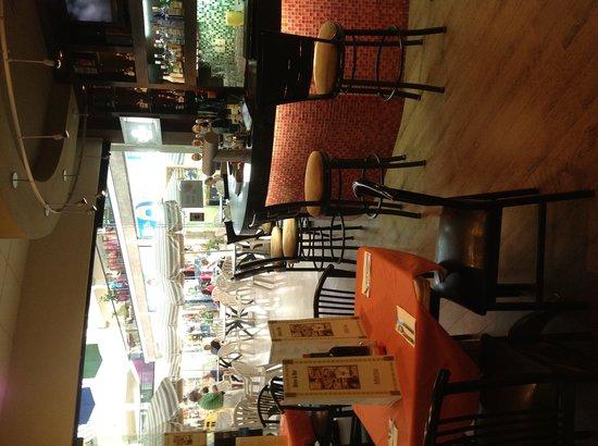 JUDE Bistro & Bar: Agradable Ambiente