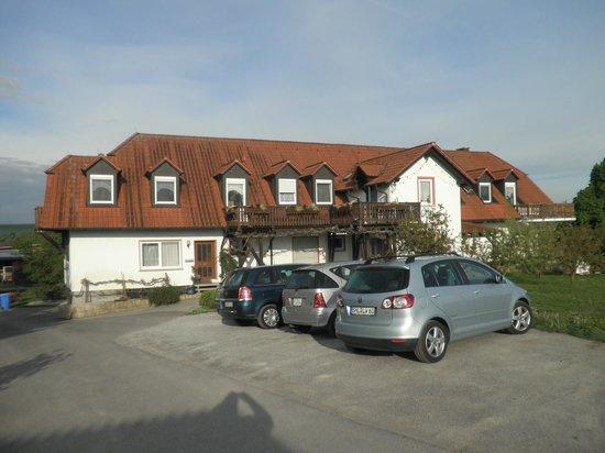 Kirschberghof Gaestehaus