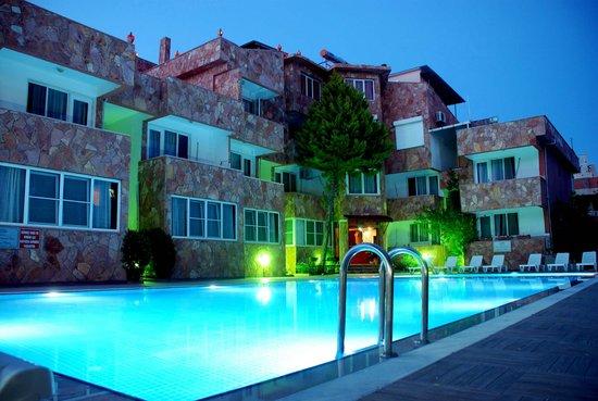 Beykonagi Hotel