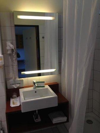 Gartenhotel Altmannsdorf Hotel 2: bagno
