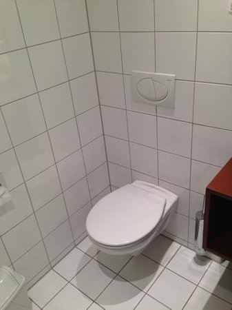 Gartenhotel Altmannsdorf Hotel 2: bagno 2