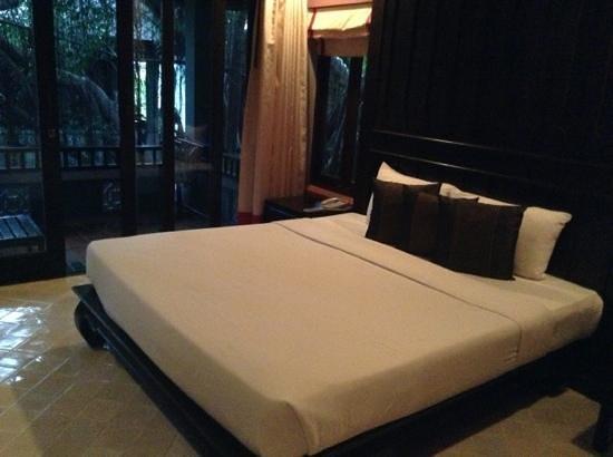 Chaweng Garden Beach Resort: Ajouter une légende