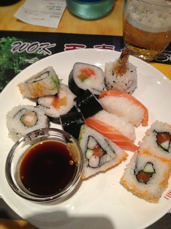 Sushi coupons reno