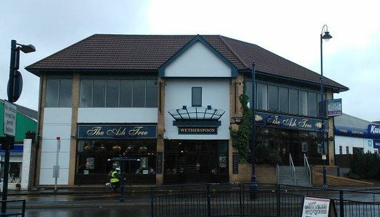 The Ash Tree - JD Wetherspoon
