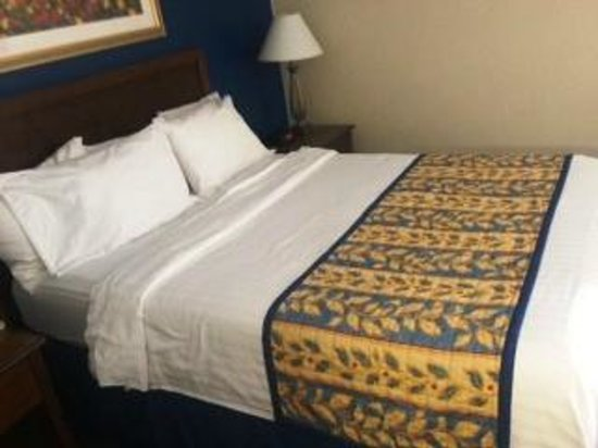 Residence Inn Charlotte South at I-77/Tyvola Road: bed