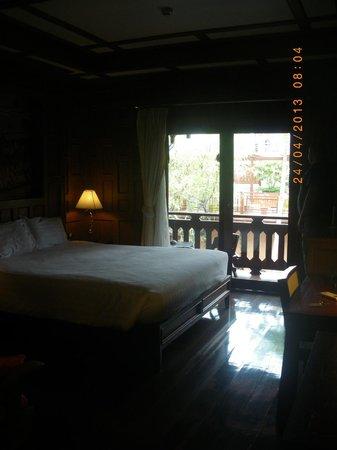Baan U Sabai Boutique House : Habitación