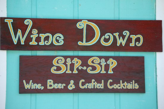 Sip Sip Wine Bar