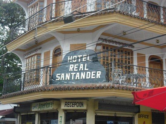 Photo of Hotel Real Santander Panajachel