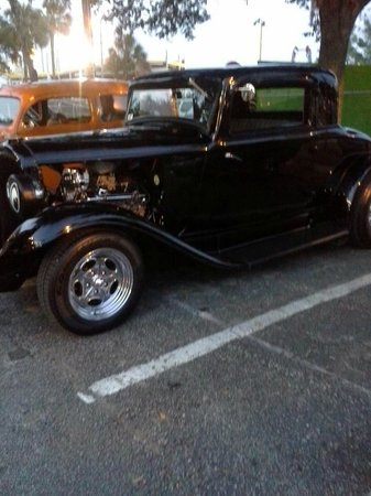 Vintage Car Show Picture Of Old Town Kissimmee TripAdvisor - Kissimmee car show saturday