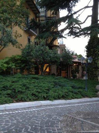 Foto de Green Hotel Poggio Regillo