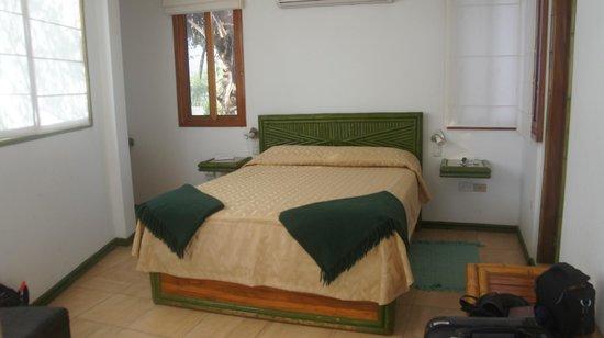 La Casa de Marita: Habitación Bambú