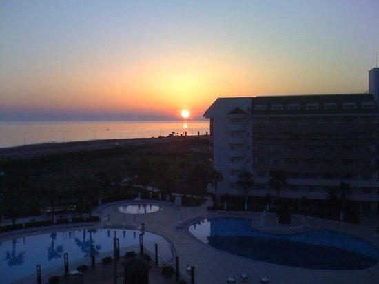 Amelia Beach Resort & Spa: Amelia Beach Resort