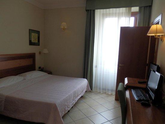 Hotel Mia Cara & Spa : Номер Делюкс