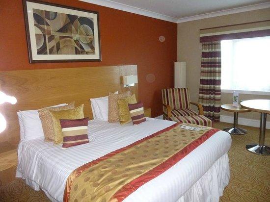 Holiday Inn Kenilworth - Warwick: Executive Room