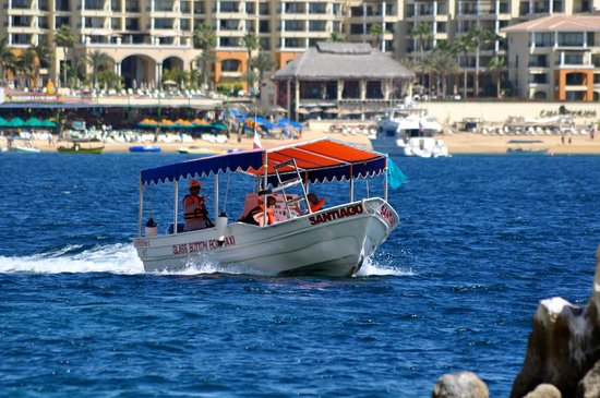 A-maze-in Cabo Race: Nice day fora boat ride